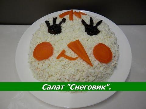 ГРЕЧЕСКИЙ САЛАТ! Рецепт вкусного салата быстрого приготовления от kylinarik.ru