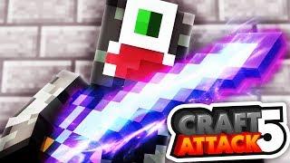 Der legendäre ZERKLÖPER! Craft Attack 5 #08