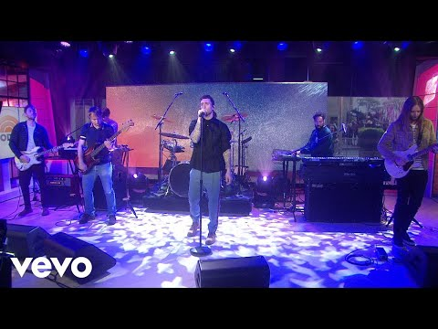 Maroon 5 - What Lovers Do (Live On The Today Show/2017) Mp3