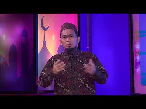TAUSIYAH RAMADAN - Makna Kata Ramadhan (18/5/18)