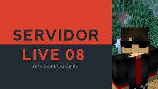 08 - Servidor Brasileiro Jordann - Mod Pack bem leve - The KingDom Server
