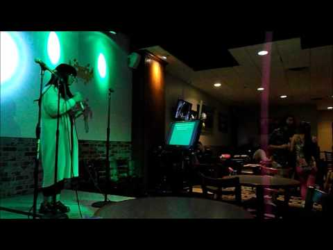 Open Arms karaoke