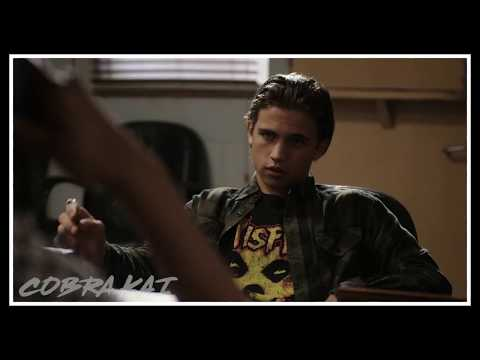 The Gathering Storm - Cobra Kai (Robby and Miguel - Thunder)