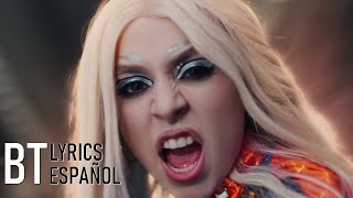 Ava Max - Torn (Lyrics + Español) Video Official
