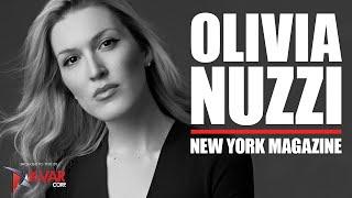 Olivia Nuzzi // John Bartolo Show