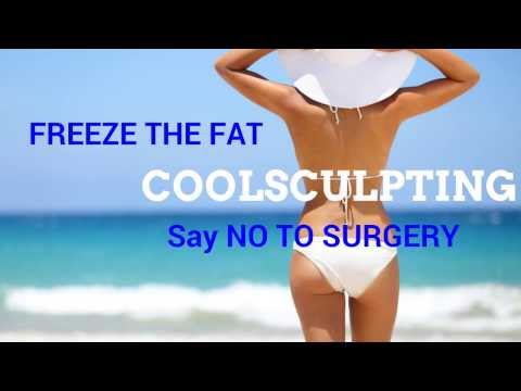 Coolsculpting in Phoenix and Scottsdale AZ