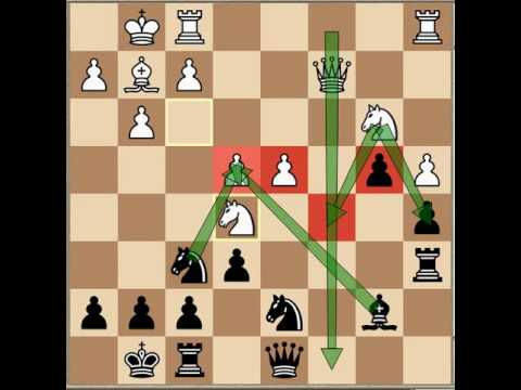 A system for black against the Catalan Opening pt 2