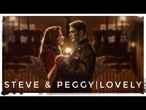 Стив & Пегги|Lovely
