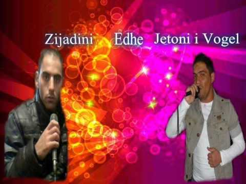 Jetoni i Vogel Edhe Zijadini 2013