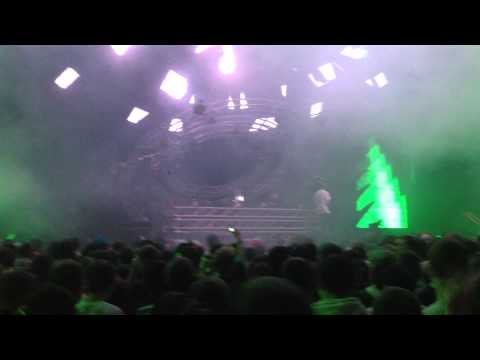 Rampage 23-03-13 @lotto arena #9