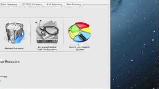 Mac File Recovery Software ANYONE Can Use