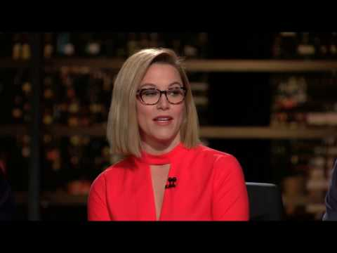 Bill O'Reilly (Not) Sexually Harassing S. E. Cupp