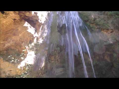 Akchour Waterfalls in Chefchaouen, Morocco | Travel videos