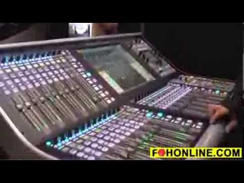 Solid State Logic's SSL LIVE Console Review