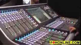 solid state logic s ssl live console review