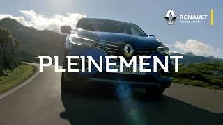 Découvrez Nouveau Renault KADJAR - Bose