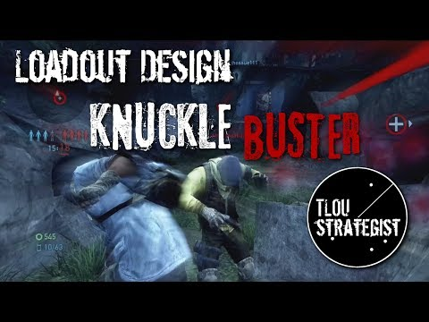 loadout-design:-knuckle-buster-|-the-last-of-us-online-multiplayer
