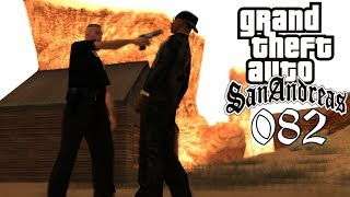 GTA San Andreas #082 🔫 Deutsch 100% ∞ High Noon ∞ Let