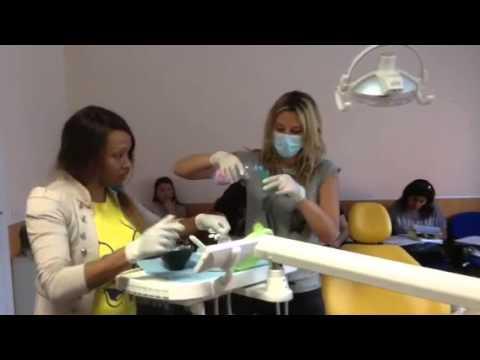 Corso per assistente alla poltrona odontoiatrica aso annunci