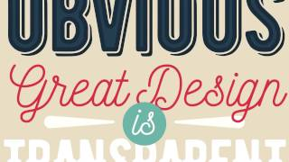 Creation of a typography poster | TUTPAD Course Introduction
