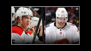 NHL trades 2018: Flames, Hurricanes shake things up with five-player swap featuring Hanifin, Hami...