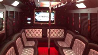 A-List Limousine. Michigan