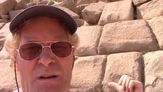 the giza pyramids deconstructing the tomb theory