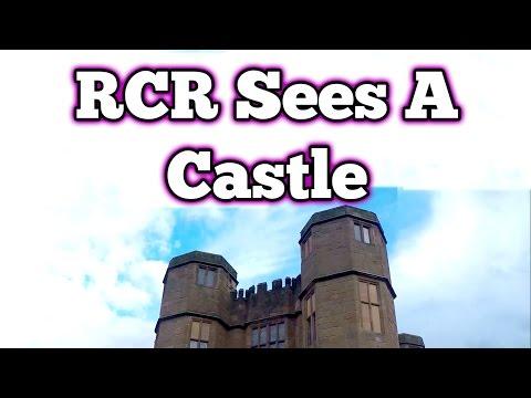 RCR Sees a Castle