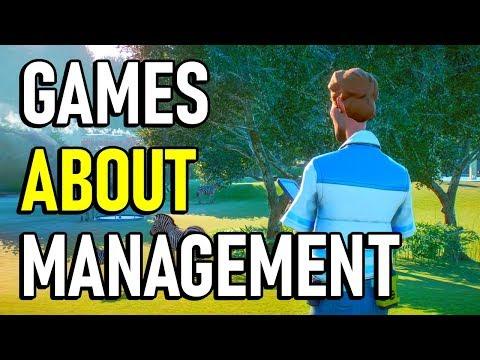 Best Management Games on Steam (2020 Update!)
