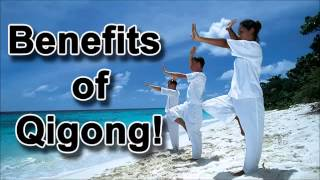The Health Benefits of Qigong, Tai Chi & Chinese Herbs!
