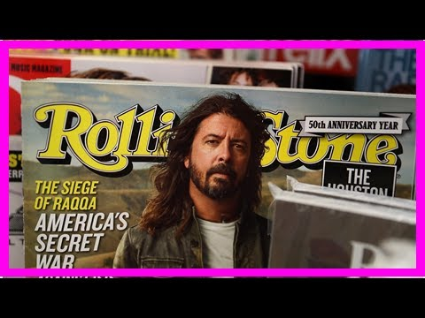 TODAY NEWS - Penske Media Corp. bought majority shares of the owner of the Rolling Stone