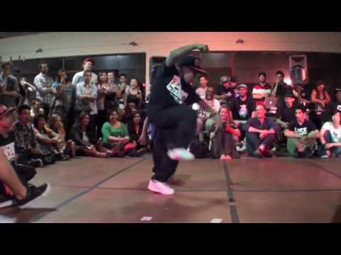 The Art Of Teknique (TaT)-City Dance Live Battle Youth Division 2012