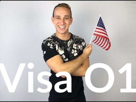 ¿Cómo solicitar una Visa de Talento? // Vivir en Estados Unidos # 3