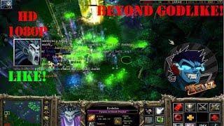 ★DoTa Krobelus - GamePlay  Guide★ Beyond Godlike Anihhilator★