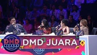 WADAW Kenapa Nih Kok Para Penasehat Raja Jadi Pada Debat - DMD Juara (20/9)