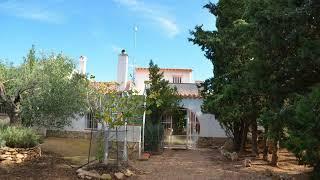 0067-00855 Estupenda Finca con Amplia Casa de Campo