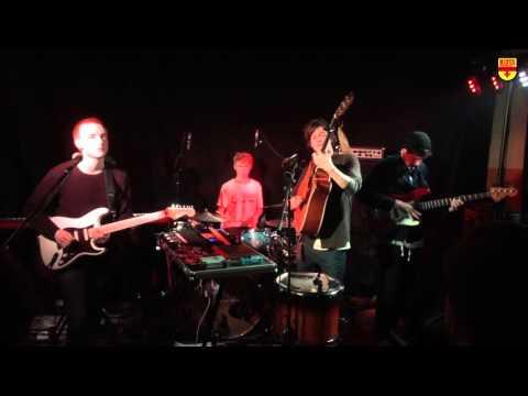 """GIANT ROOKS - Live beim """"Haren rockt"""" (April 2016)"""