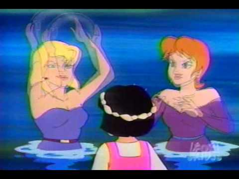 Peter Pan and the Pirates Episode 18 Vanity, Thy Name is Mermaid - PART 1
