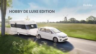 Hobby De Luxe Edition Saison 2018