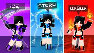 PART 2 ( 3 NEW SADAKO AND HEROBRINE SAVE MONSTERS SCHOOL FROM SIREN HEAD AND WITCH QUEEN ) MINECRAFT