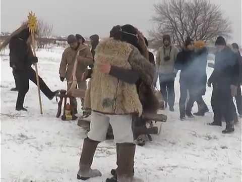 Коляда (Космические праздники русского народа)