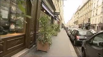Helena Petäistön parhaat vinkit Pariisiin