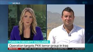 Battle for Qandil: Turkey launches major operation vs PKK in N Iraq