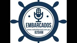 Programa Radial Embarcados - Tema Hundimiento de la goleta chilena