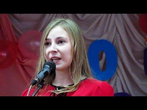Voices Of Hearts'17 / Alesya Cherevako, School 5 Soligorsk