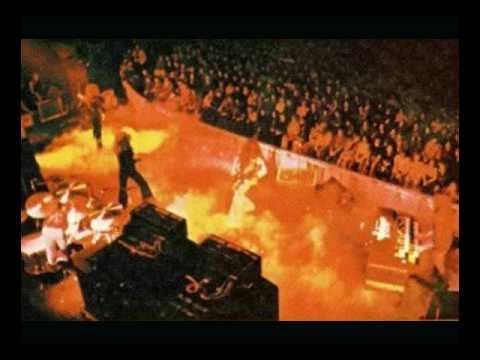 Smoke On The Water - Deep Purple Tribute
