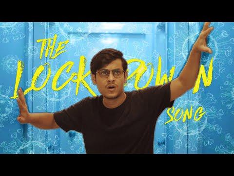 The Lockdown Song Lyrics - The Bong Guy | লকডাউন টাইম
