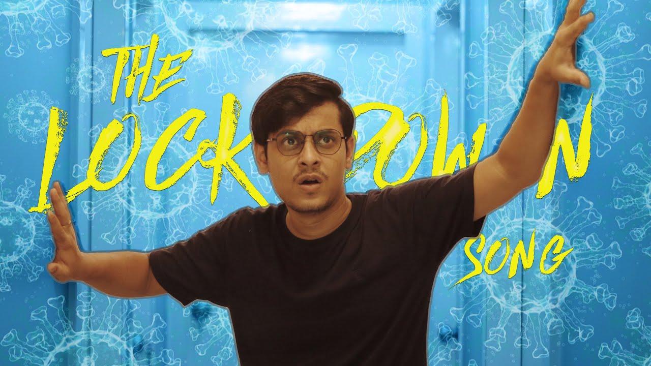 The Lockdown Song - The Bong Guy