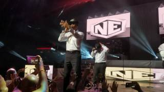 poison bell biv devoe with new edition concert performance