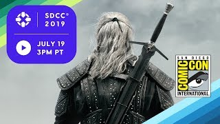 San Diego Comic Con 2019: The Witcher, Batman Hush & More! - IGN Live (Day 2)